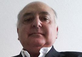 Dr. Horacio Daniel Bercún