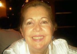 Dra. Diana Beatríz Atri